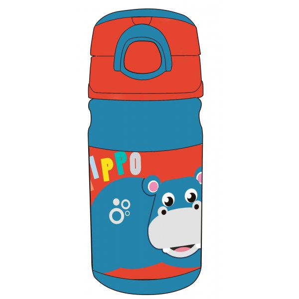 ΠΑΓΟΥΡΙ 350ML FISHER PRICE...