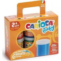 Δακτυλομπογές Carioca baby...