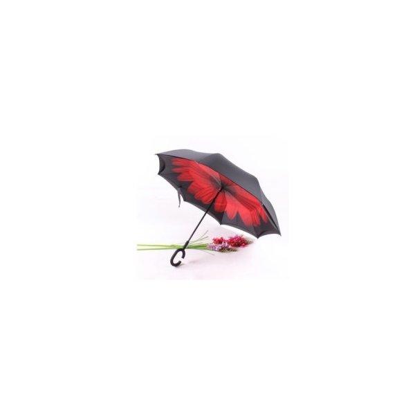 Ομπρέλα Ανάποδο Άνοιγμα