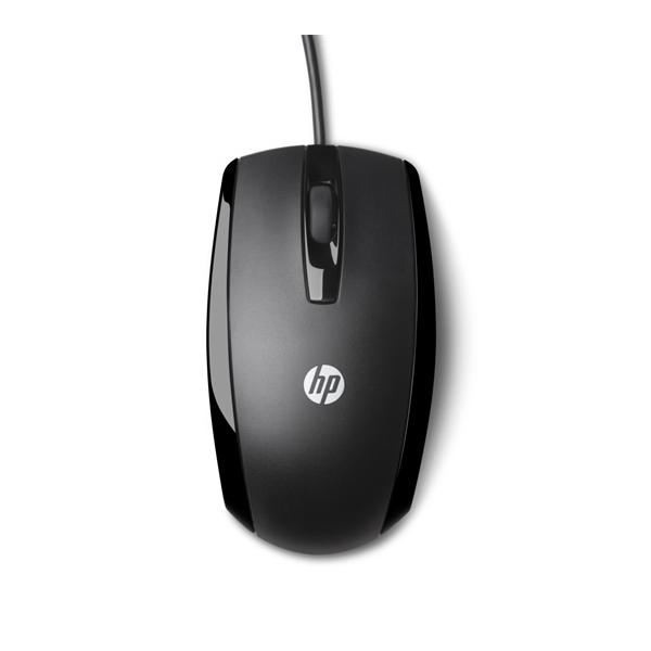 Mouse Ενσύρματο ΗΡ X500