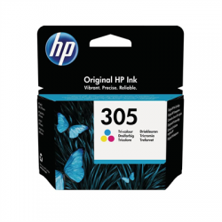 HP 305 Tri-color Original...