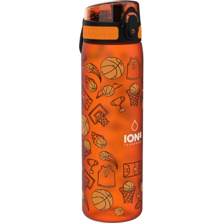 Παγούρι ion8 Slim Kids 500ml