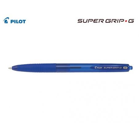 ΣΤΥΛΟ PILOT SUPER GRIP G MEDIUM