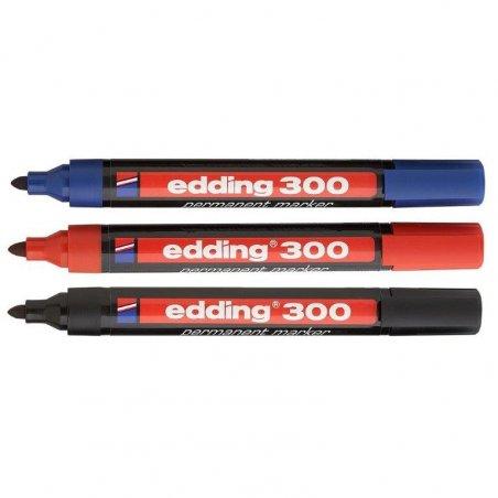 Μαρκαδόροι edding N300