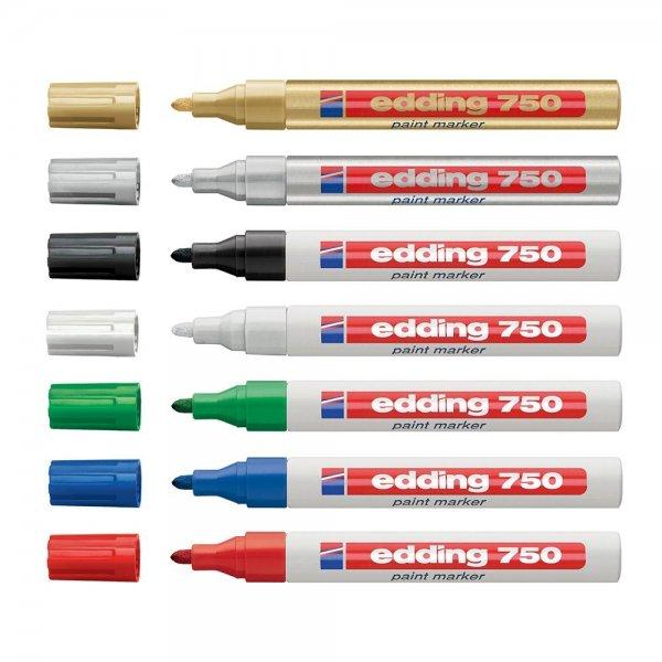 Μαρκαδόρος λαδιού edding 750