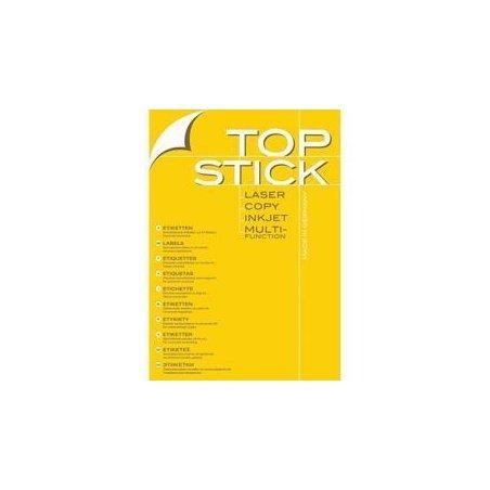 ΕΤΙΚΕΤΕΣ ΕΚΤΥΠΩΣΗΣ  TOP STICK 70X35