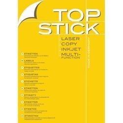 ΕΤΙΚΕΤΕΣ ΕΚΤΥΠΩΣΗΣ  TOP STICK  CD