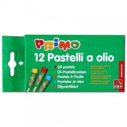 OIL PASTEL PRIMO