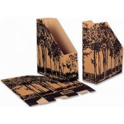 ΚΟΥΤΙΑ ΙΩΝΙΑ FILE BOX (TREES) ΚΡΑΦΤ