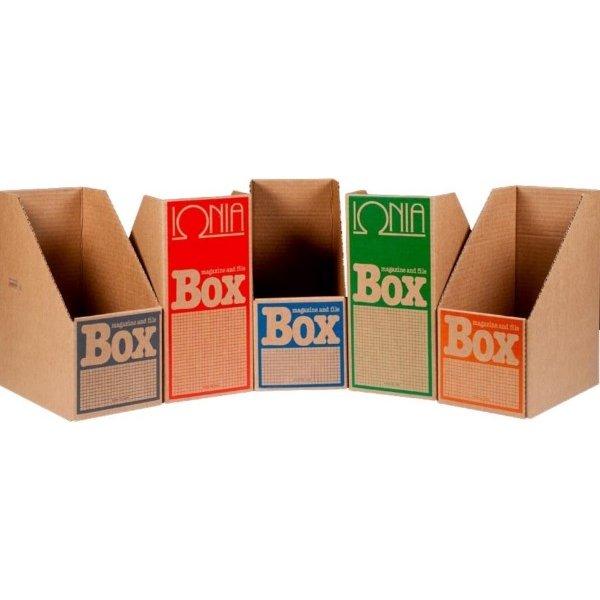 ΑΡΧΕΙΟΘΚΗΚ ΚΟΦΤΗ ΙΩΝΙΑ FILE BOX Ρ15 ΚΡΑΦΤ