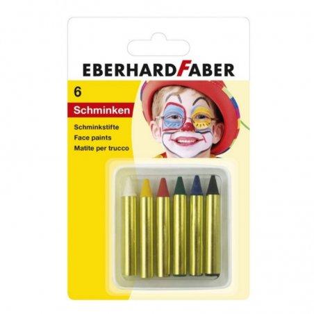 Χρώματα προσώπου EBERHARD...